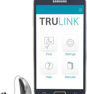 Pebble dan Android untuk Trulink App 2.1