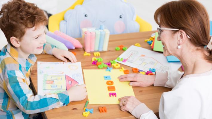 5 Strategi untuk Memancing Anak Berbicara